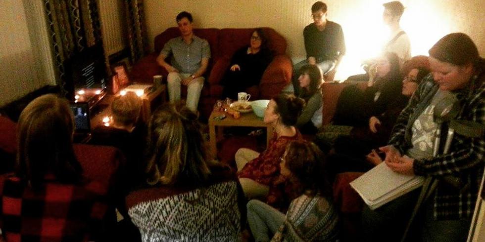 House Prayer & Fellowship (3)