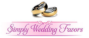 Simply Wedding Favors, Wedding Favors Singapore,