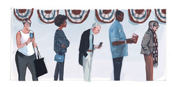 The New Yorker Online