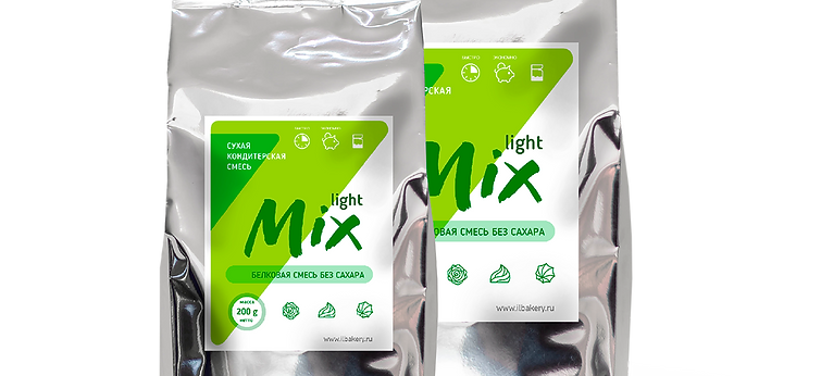 Mix light