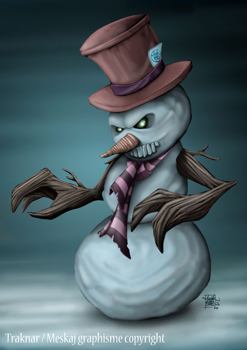 Snowbadboy