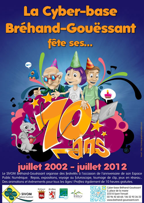 10ans-Cyberbase-Bréhant-Gouëssant