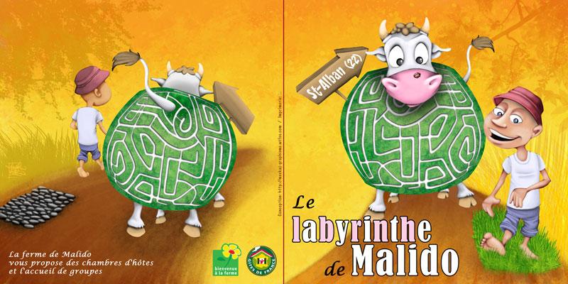 Plaquette-Malido