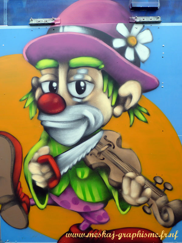 clown-caravane