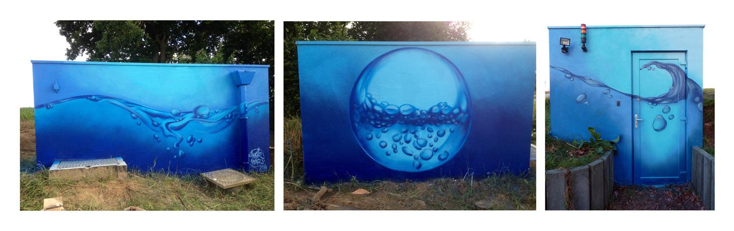 Syndicat des eaux