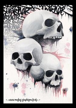 Trak Skull