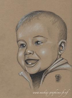 Portrait Marius