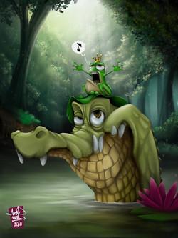 Croc_&_Frog