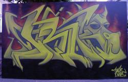 GraffTrakreptile