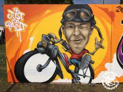 Solex rider 2019