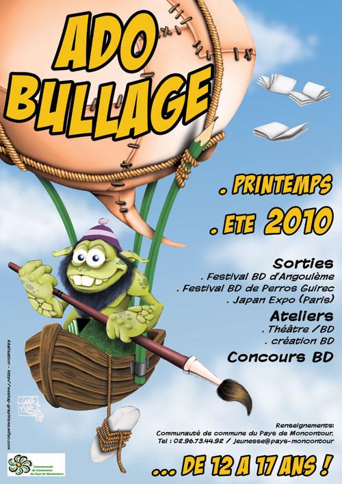 Ado-bullage
