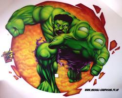 Hulk-Enzo