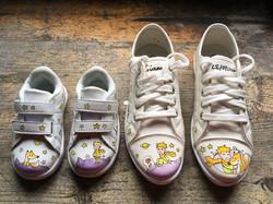 Petit Prince shoes