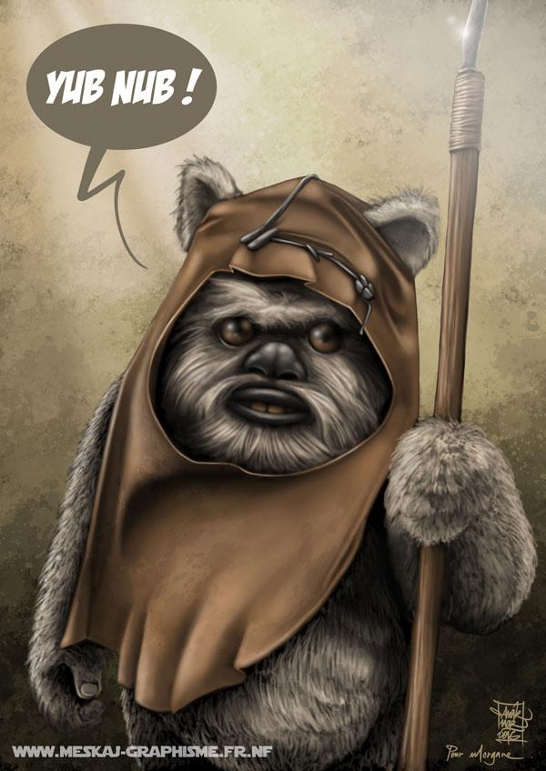 Ewok-Yub-Nub