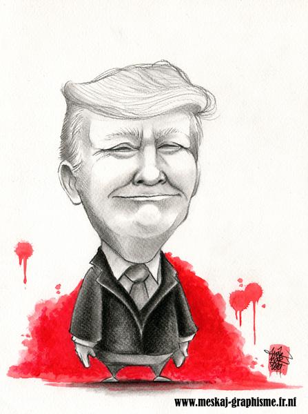 Fucking Trump