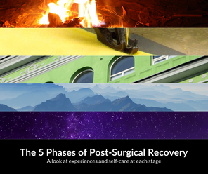 The 5 Phases of Post-Surgical Recovery