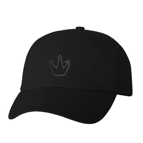 """THE CROWNED """"TITAN"""" DAD CAP"""