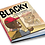 Thumbnail: BLACKY BOOK