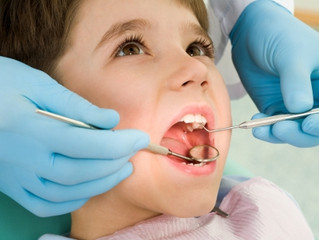 A Dentist for Children in Mooresville North Carolina