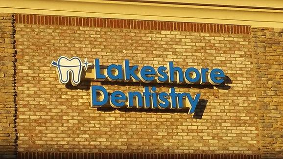 LAKESHORE DENTISRY