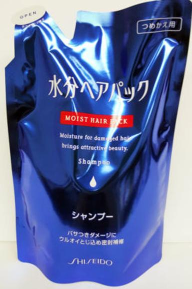 Shiseido AQUAIR Shampoo Refill