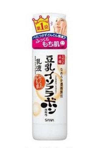 SANA Nameraka Honpo Soy Milk Isoflavone Facial Milky Lotion