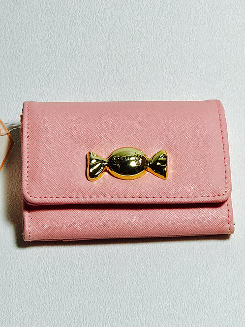 Pink Candy Small Wallet