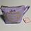 Thumbnail: Alice in Wonderland Tea Cup bag Lavendar S