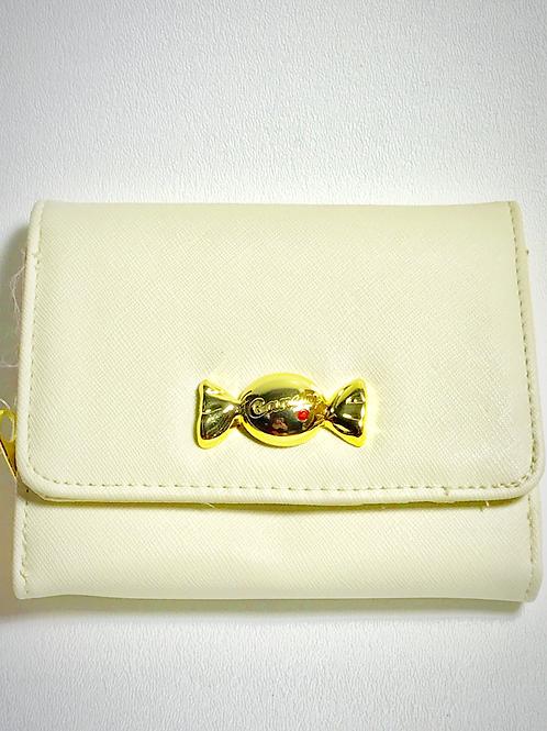 Candy Cream Medium Wallet