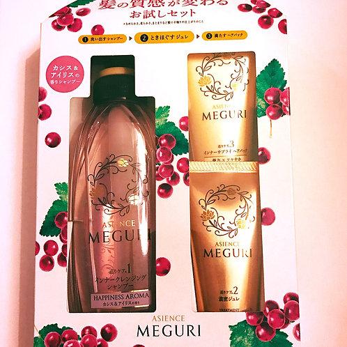 Asience Meguri Hair Care Relax Aroma