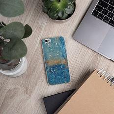 Iphone case - golden life.jpg