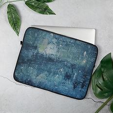 Laptop case - sailing on the Thames.jpg