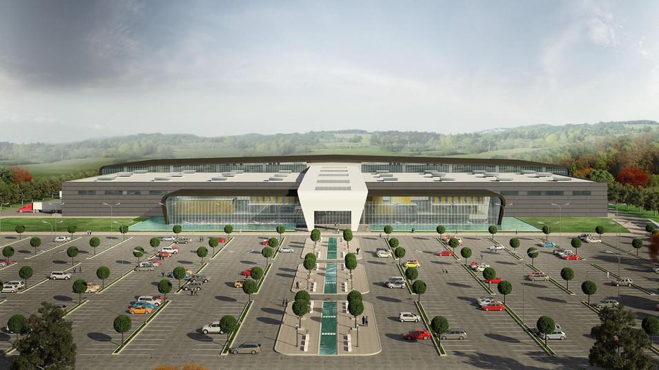 Ankara EXPO Center