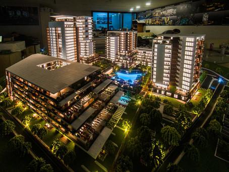 Narlı Bahçe Residences sales model is ready!