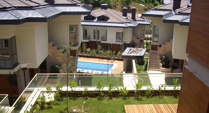 Tarabya Park Mansions