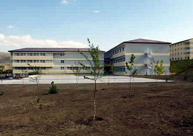 Aydın Doğan Vocational Academy