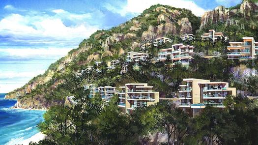Kızılkum Villas