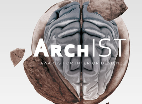 M-Ofis shortlisted in ArchIST 2019 competition with TFKB Project!
