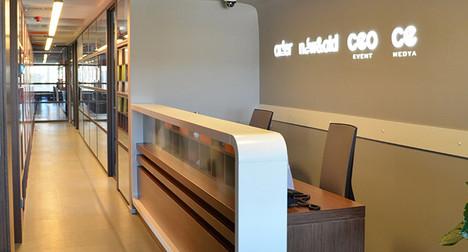 İlbak Holding Headquarters