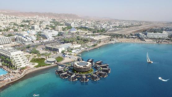 Eilat Underwater Hotel