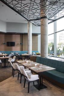 Novotel & Ibis Hotel Konya