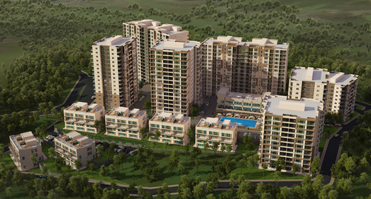 Yaşamkent Residences