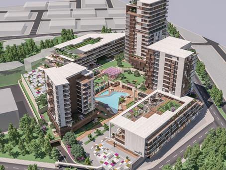 M-Ofis wins Narlı Bahçe Residences competition!