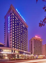 Novotel & Ibis Hotel