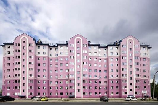 Noyabrsk Housing