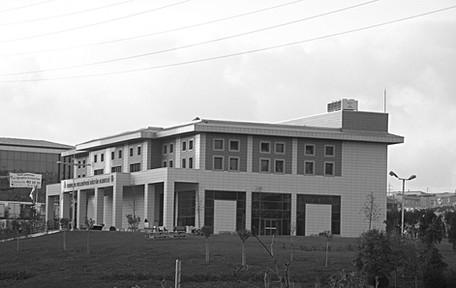 Esenler Cultural Center