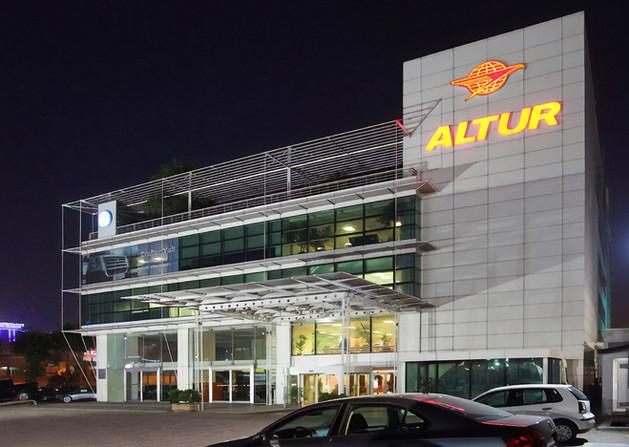 Altur Headquarters