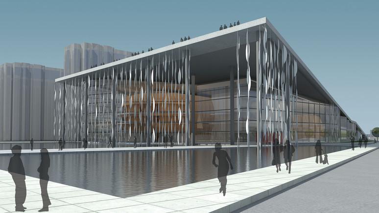 İzmir Opera House