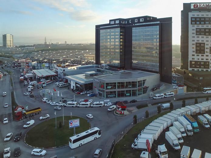 Avek Business & Trade Center