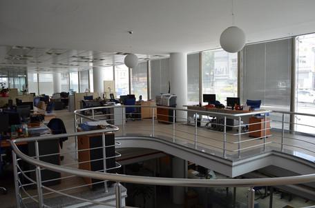 Mapfre Genel Sigorta Headquarters